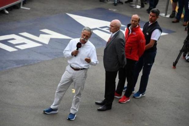 F1 mikt op seizoensstart begin juli in GP van Oostenrijk