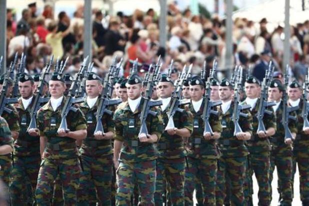 Defensie wil in 2020 2.035 militairen rekruteren