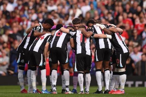 Overname Newcastle door Saudisch investeringsfonds is afgerond