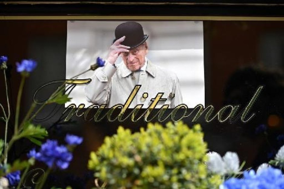 Qui sont les principaux invités des obsèques du prince Philip