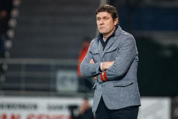 """Gert Verheyen blikt vooruit op Club-Lazio: """"Sterkte van Club is de continuïteit"""""""