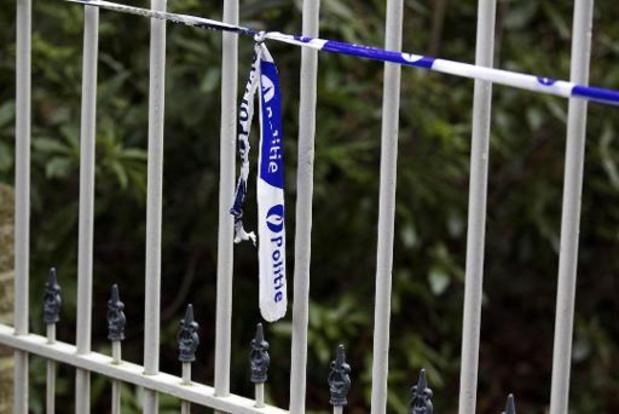 Man neergeschoten door politie in Aalter