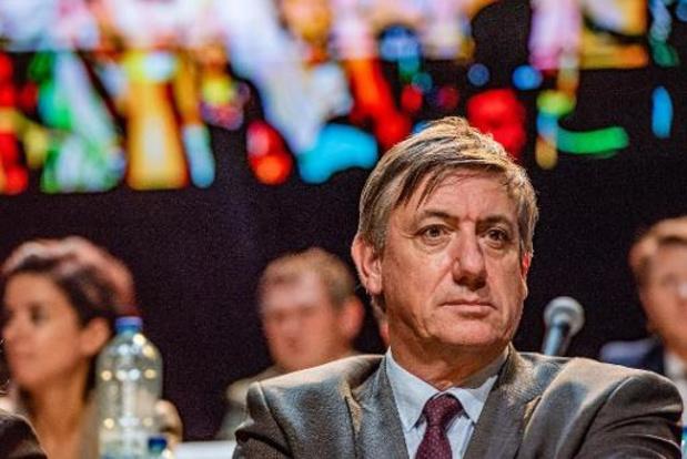 Benoeming ministers veroorzaakt traditionele stoelendans
