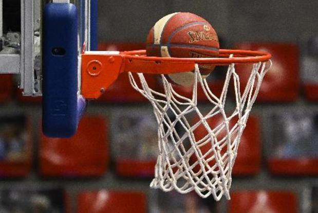Eurocoupe FIBA (d) - Valence s'impose en finale contre Venise