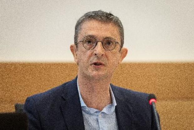 Bpost duidt Dirk Tirez aan als nieuwe CEO (update)