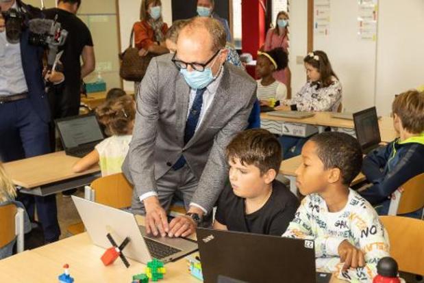 Elk jaar 188 miljoen euro voor onderwijskwaliteit en om lerarentekort tegen te gaan