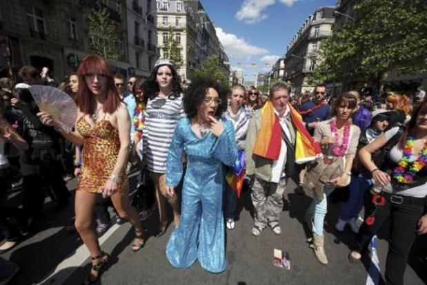 Geen Belgian Pride Parade in 2020