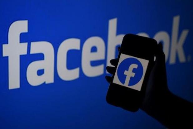 Test Achats met fin à l'action collective contre Facebook