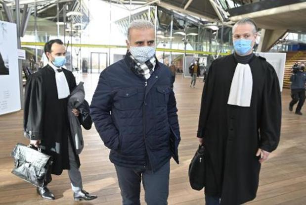 Melikan Kucam en echtgenote vervolgd voor domicilie- en uitkeringsfraude