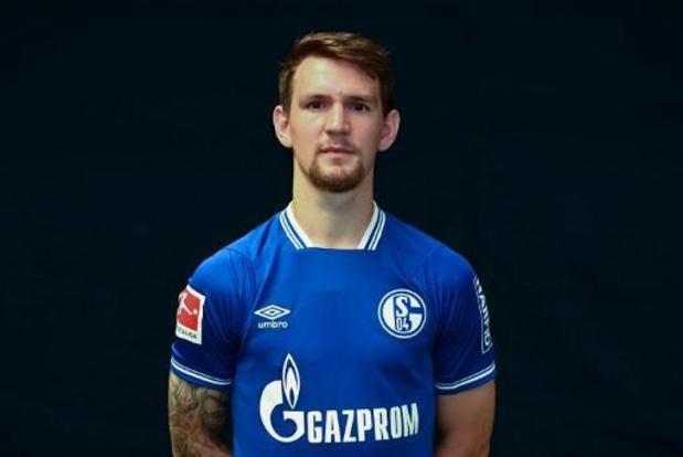 Schalke, avec un but de Raman, arrache sa première victoire depuis février