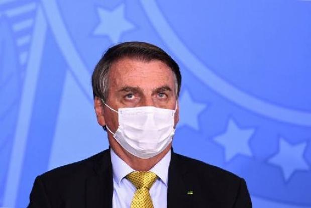 """Brésil: ouverture d'une enquête sur des accusations de """"prévarication"""" contre Bolsonaro"""