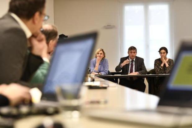 Bestaande steunmaatregelen worden toegelicht in economische taskforce