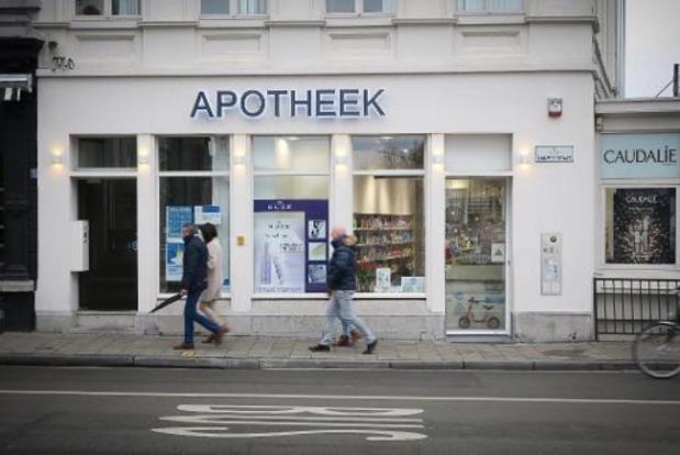 Nog te weinig griepvaccins in de Belgische apotheken
