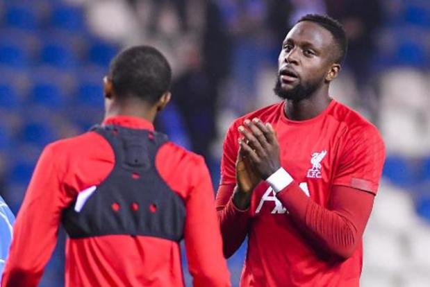 Liverpool en danger à Salzbourg, Genk pour l'honneur à Naples, l'Inter ou Dortmund