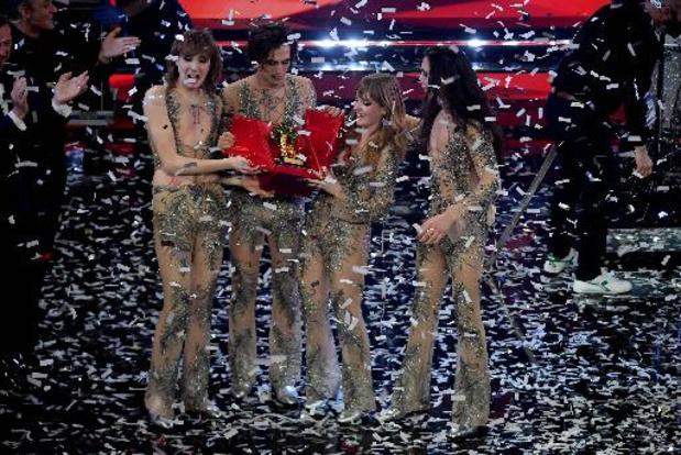 Eurovision 2021 : la France ne portera pas réclamation