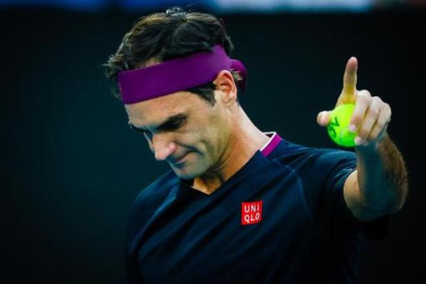 Toenooidirecteur verwacht dat Federer zal deelnemen