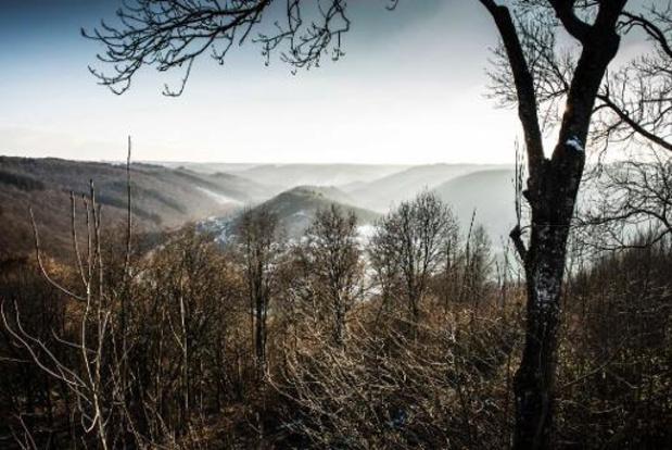 Une reprise touristique sous le signe du ressourcement en province du Luxembourg