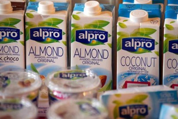 Alpro roept Europa op om zich uit te spreken tegen beperkingen plantaardige producten