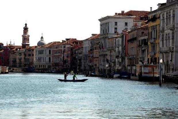 Italië wil toerisme half mei openen om sector te redden