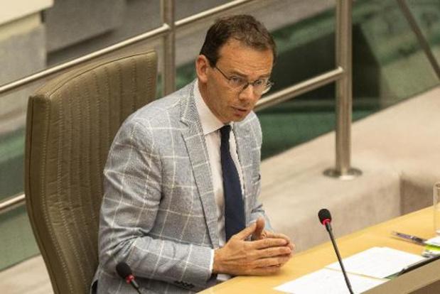 Vlaanderen verhoogt budget voor Centra Geestelijke Gezondheidszorg