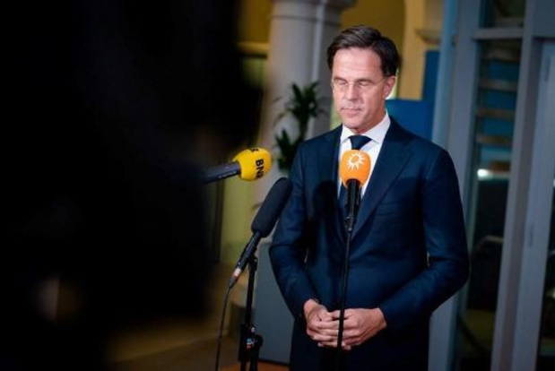 Nederlandse premier Rutte roemt veerkracht Limburg: visitekaartje voor Nederland