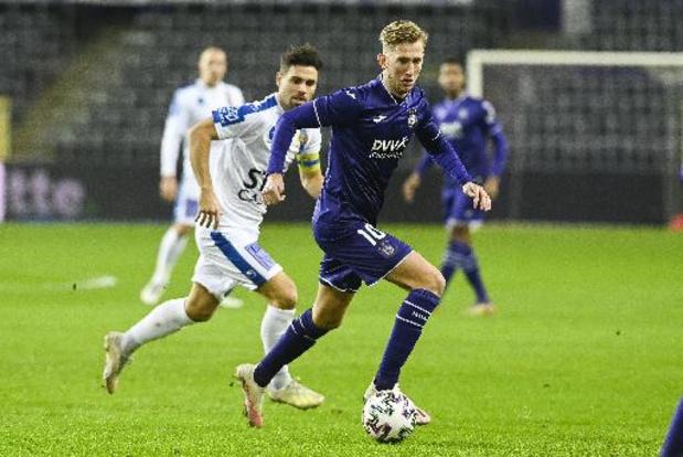 Anderlecht verhuurt Vlap aan Twente
