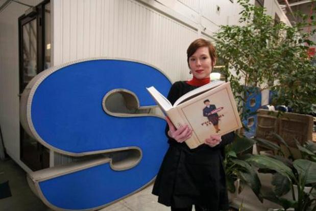 Annelies Verbeke wordt de nieuwe huisschrijver van KU Leuven