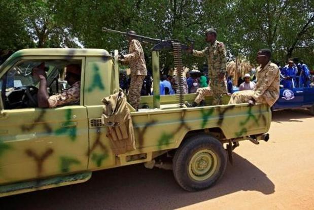 Enorme explosievenvondst in Soedan, 41 terreurverdachten opgepakt