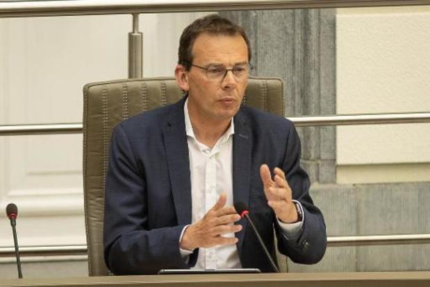 55 miljoen euro voor langer openhouden vaccinatiecentra