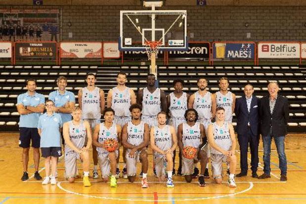Brussels-Malines en BNXT League, reporté à cause du Covid-19, se jouera le 26 novembre