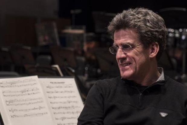 Symfonieorkest Vlaanderen geeft online kerstconcert