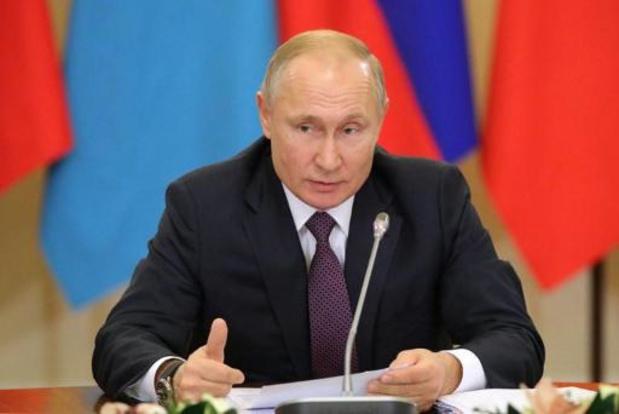 """La Russie teste son internet """"souverain"""""""
