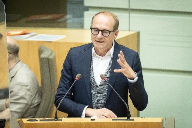 Vlaams Parlement keurt fusieoperatie G-sport goed