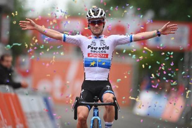 Ethias Cross - Eli Iserbyt remporte le Rapencross, premier cyclo-cross de la saison belge