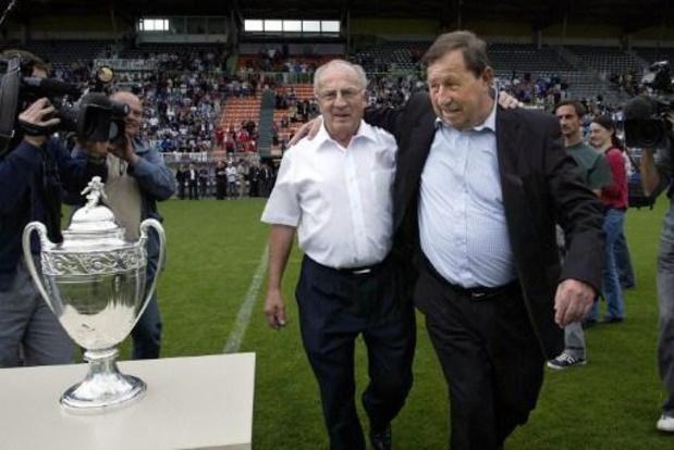 Décès de Jean-Claude Hamel, président historique de l'AJ Auxerre