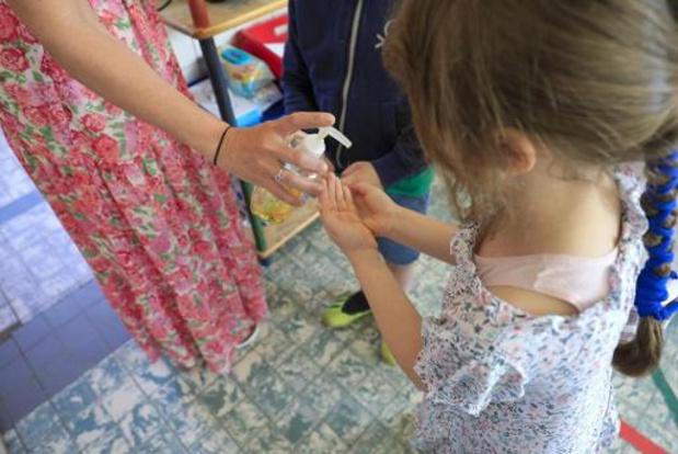 42 kinderen kunnen woensdag toch naar school na besmetting op sportkamp in Herzele