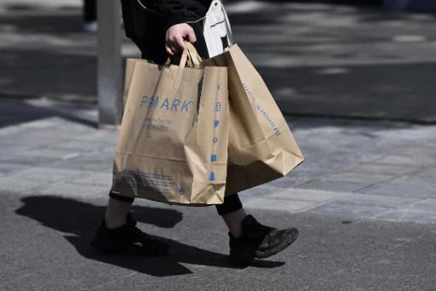 Réouverture des magasins non-essentiels: les commerçants liégeois sont mitigés