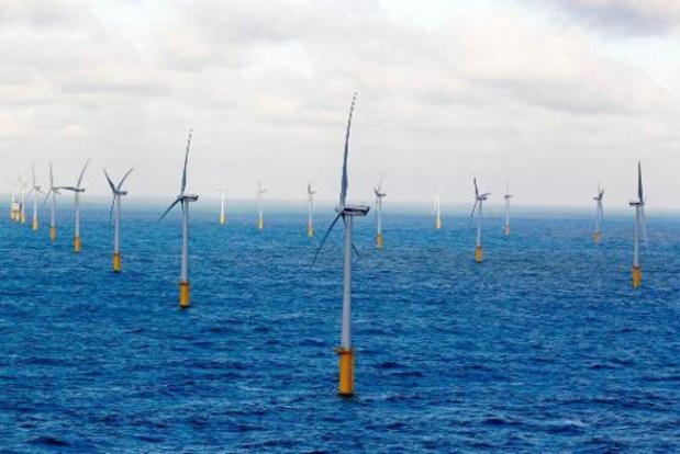 Colruyt schiet energiecoöperatie North Sea Wind te hulp