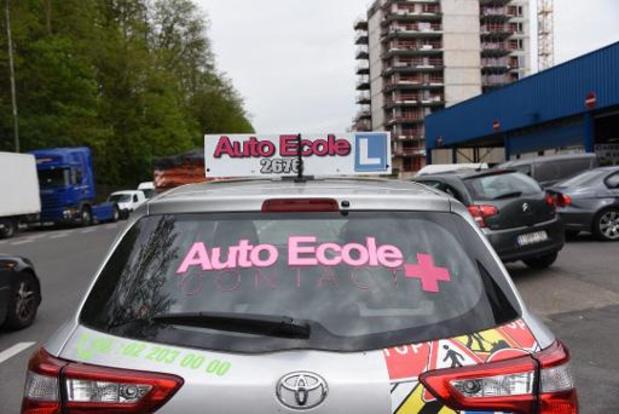 Voorlopige rijbewijzen krijgen opnieuw verlenging