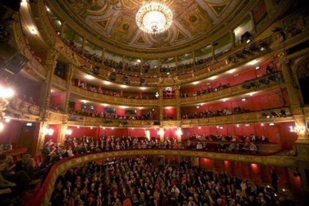 Opera Ballet Vlaanderen schrapt alle voorstellingen tot eind december
