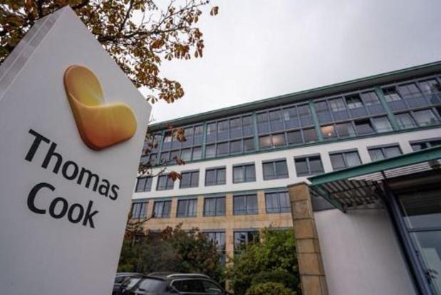220 collaborateurs seront rapatriés dans les deux semaines en Belgique