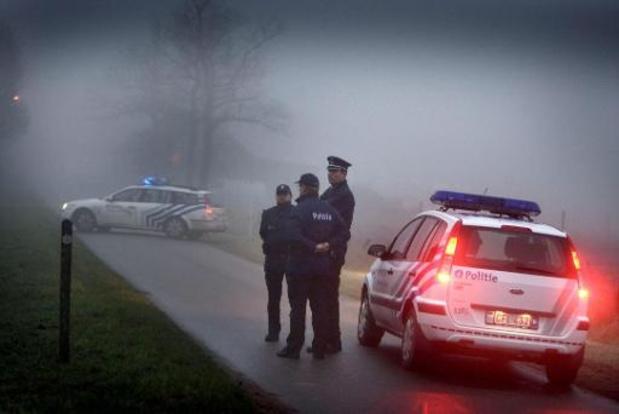 La police de la route maintient la menace de grève malgré le retrait de la sanction