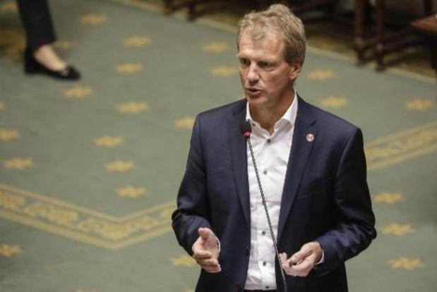 Le sp.a dépose au parlement le budget tel qu'élaboré par des acteurs du secteur