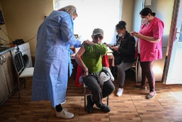 Coronavirus - La Roumanie veut donner ou revendre des vaccins anti-Covid faute de candidats