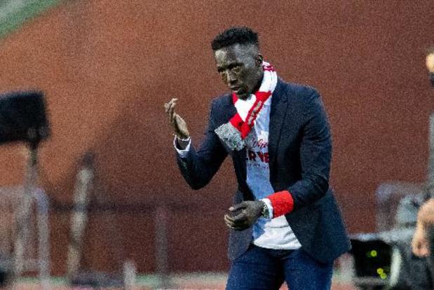 Mbaye Leye is ook volgend seizoen T1 van Standard