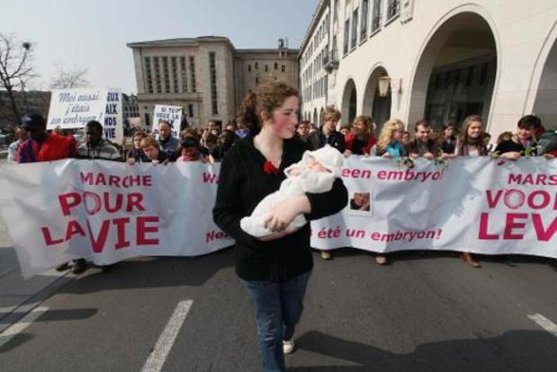 La Cour constitutionnelle rejette sur toute la ligne les arguments d'un groupe anti-IVG