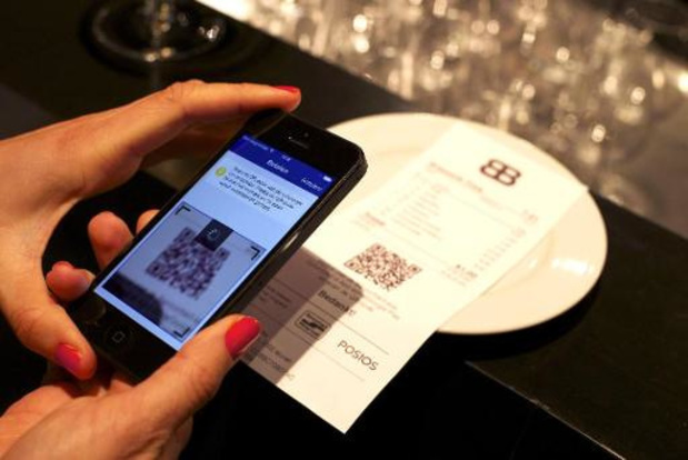 Contactloos betalen maakt sprong van 16 naar 47 procent in 9 maanden tijd