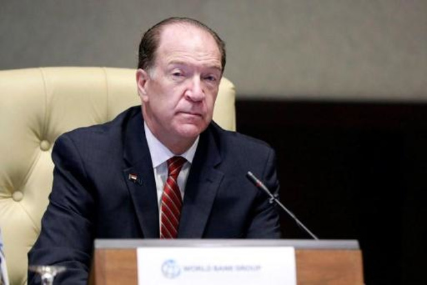 Armere landen profiteren nauwelijks van economisch herstel na coronacrisis