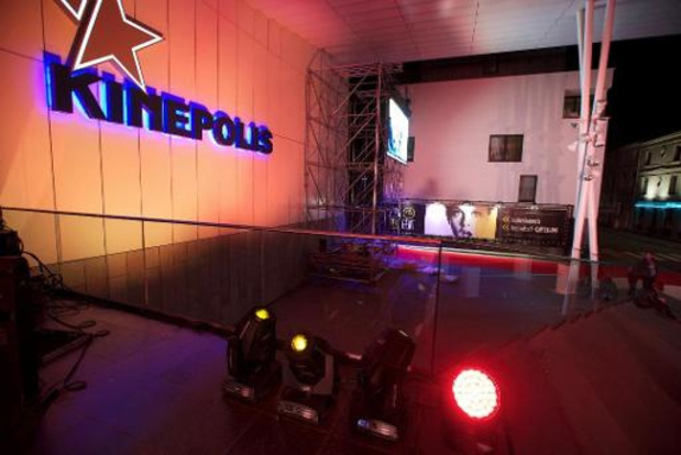 Kinepolis heropent bioscopen in verschillende landen