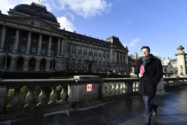 """Voorzitter DéFI: """"Tijd om te kijken welke coalities er wel kunnen werken"""""""